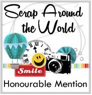 SATW Honourable Mention June 2015