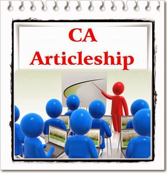 Accountant Articleship
