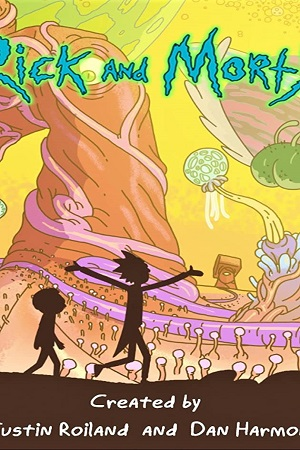 Rick and Morty S01 All Episode [Season 1] Complete Download 480p