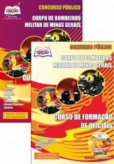 Apostila CBMMG - Curso de Formação de Soldados de Minas Gerais do Corpo de Bombeiros Militar/MG: Concurso Público CFO 2015.