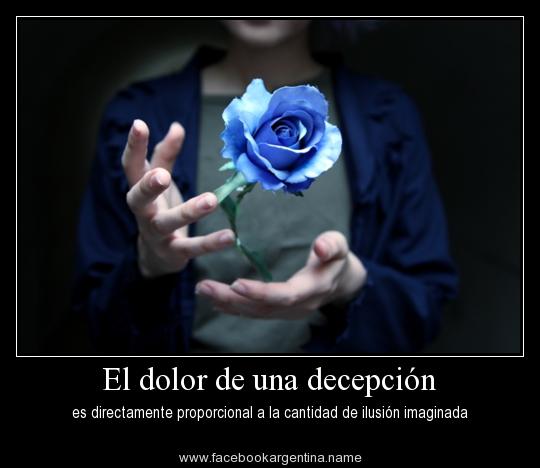 Frases tristes de decepcion ~ PENSAMIENTOS DE AMOR