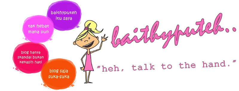 baithyputeh ♥♥