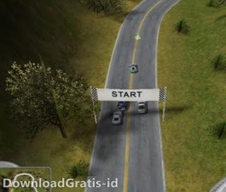 Game Balap Mobil