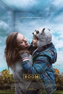 Room (2016) - Lenny Abrahamson