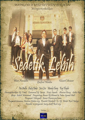 SEDETIK LEBIH DI TV1  NOV-DIS 2012