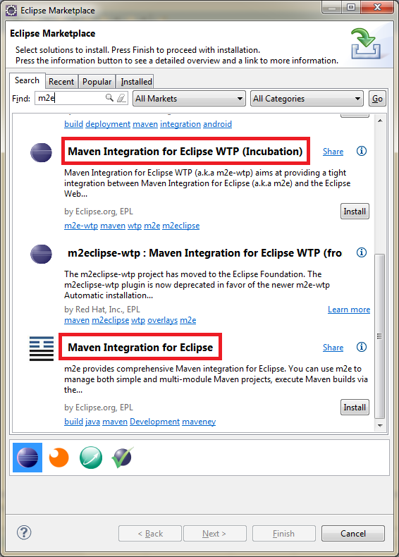 jboss application server configuration in eclipse juno