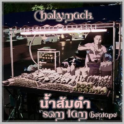 Holy-Mack - Som Tam (Beatape) (2015)
