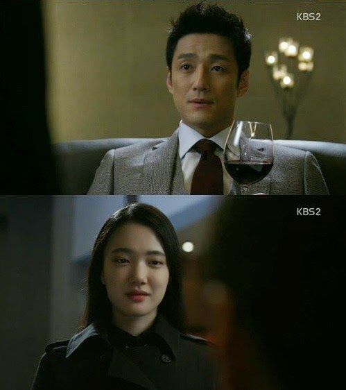 Blood Episode 11 Review blood ep.11 blood ku hye sun blood Son Soo Hyun blood Ahn Jae Hyun blood Park Ji Sang Min Ga Yeon blood Ji Jin Hee blood blood Lee Jae Wook Korean Dramas Yoo Ri ta blood