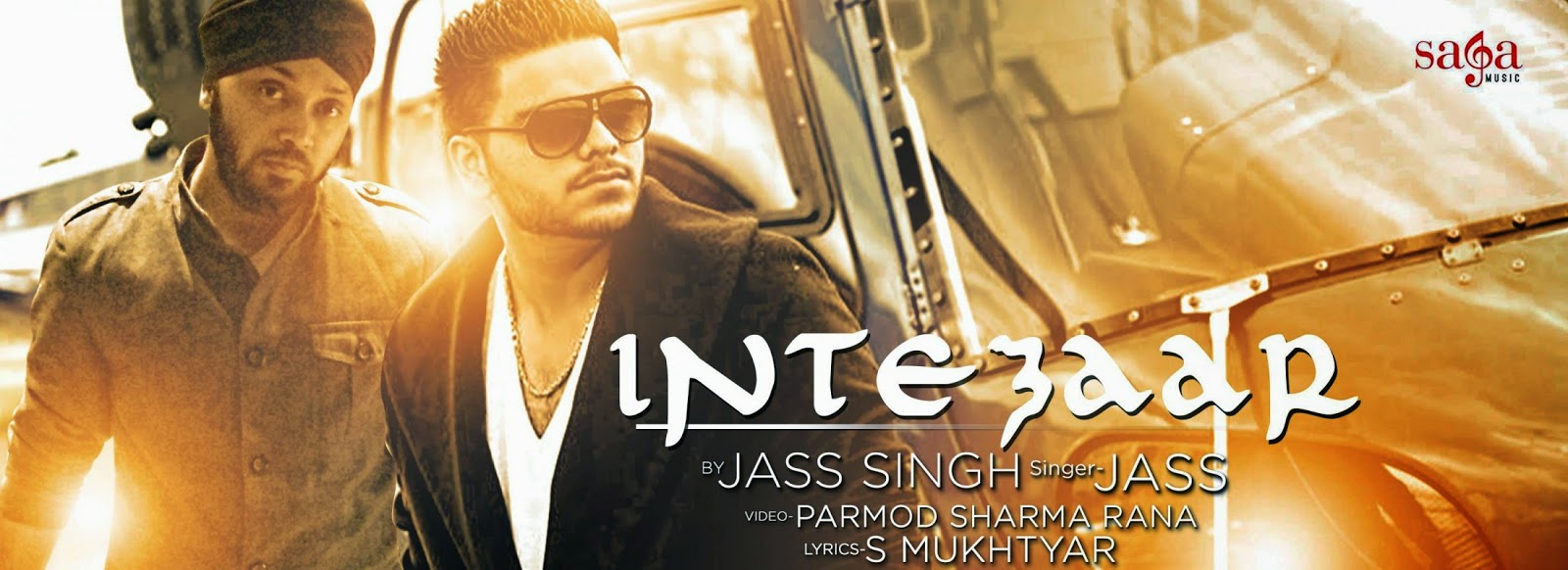 Intezaar - Jass Singh