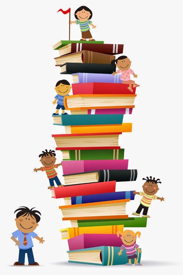 El jard n de los cuentos el mes de abril est lleno de libros for El jardin de los libros