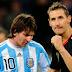 Keputusan Piala Dunia German vs Argentina