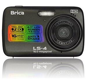 Harga Camera Brica LS-4