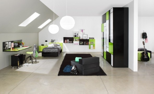 Decoración dormitorios y habitaciones: abril 2013