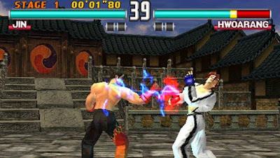 Tekken 3 29 MB Download