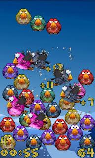 4 Teh Birds