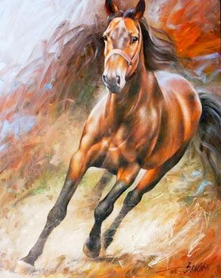 caballos-corriendo