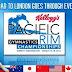 Pacific Rim Championships 2012