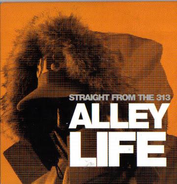 Alley Life – Straight From The 313 (CD Sampler) (2001) (320 kbps)