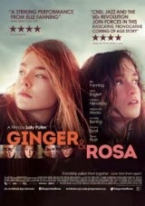 Ginger and Rosa (2012) Online Latino