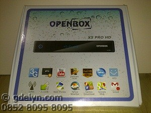 Receiver Openbox X5 Pro HD PVR,receiver HD,receiver mpeg4
