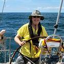 Graham sailing