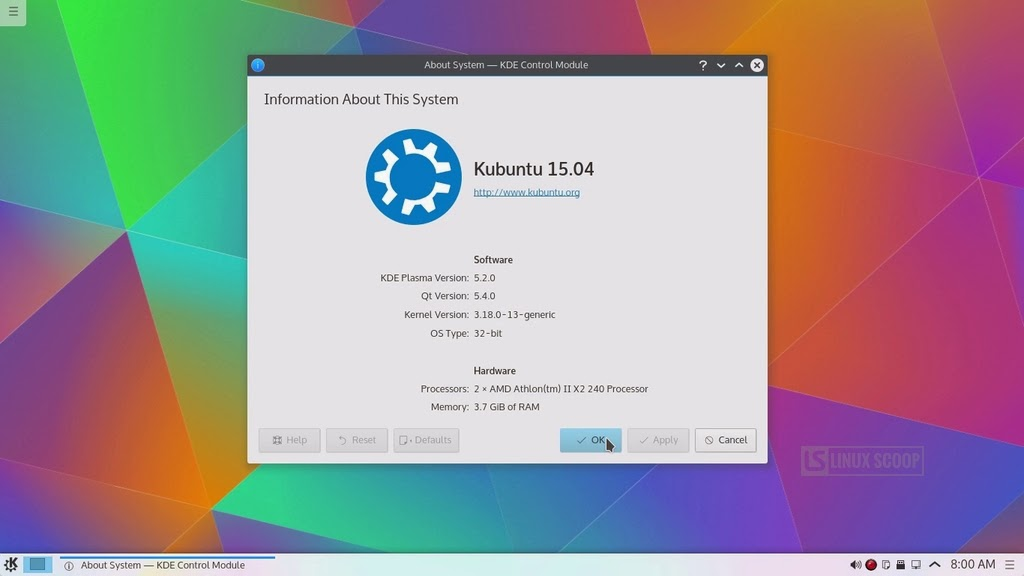 Download - Novo Ubuntu 15.04 Beta 1