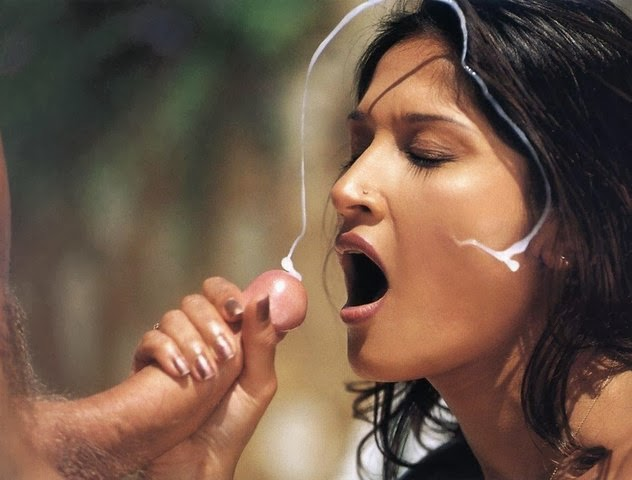 nude indian girl cum shot