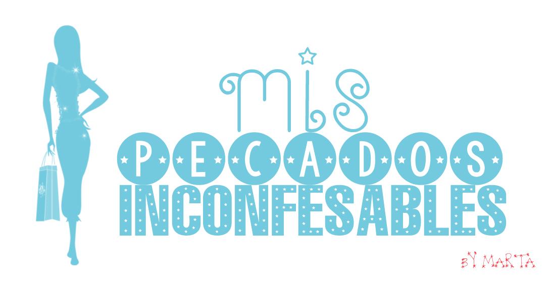 Mis Pecados Inconfesables