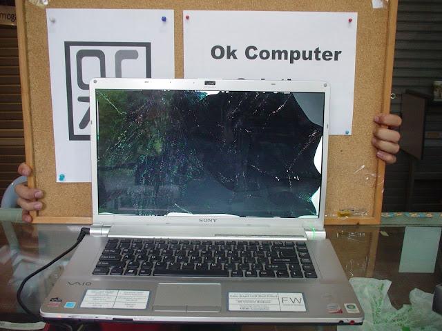 it repair
