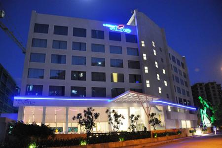 hotel in BKC