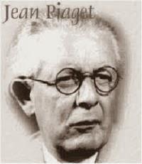 Tokoh, Jean Piaget
