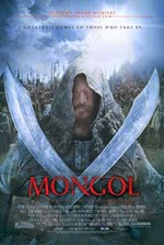 Mongol The Rise of Genghis Khan (2007