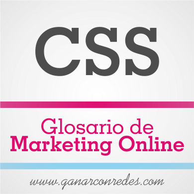 CSS | Glosario de marketing Online