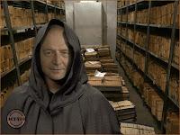 Funny photo Traian Basescu Arhivele securitatii
