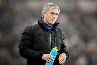 Mou Hanya Ingin Raih Juara Premier League Bersama Chelsea