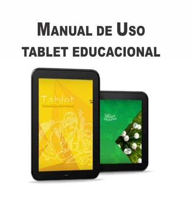 Uso do Tablet  Educacional