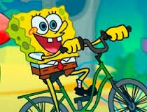 Bob Esponja: Bike Ride