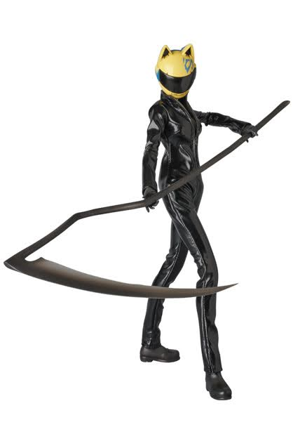 MEDICOM TOY Real Action Heroes Celty Sturluson official image 01
