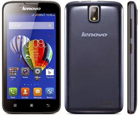 HP Lenovo Terbaru: Lenovo A328
