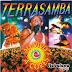Terra Samba Ao Vivo e A Cores 1998 Relíquia