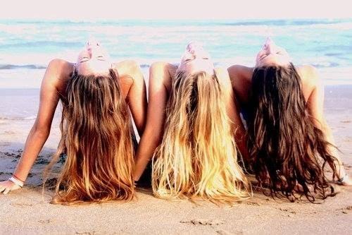 tips de belleza ecológica, tratamientos naturales para el cabello, tratamientos caseros para el cabello