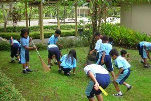 Pengertian Sanitasi Lingkungan