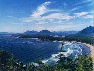 Pacific Rim Beach Front