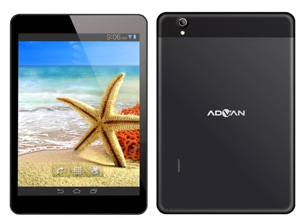 Advan Vandroid T5C,tablet terbaru,tablet murah