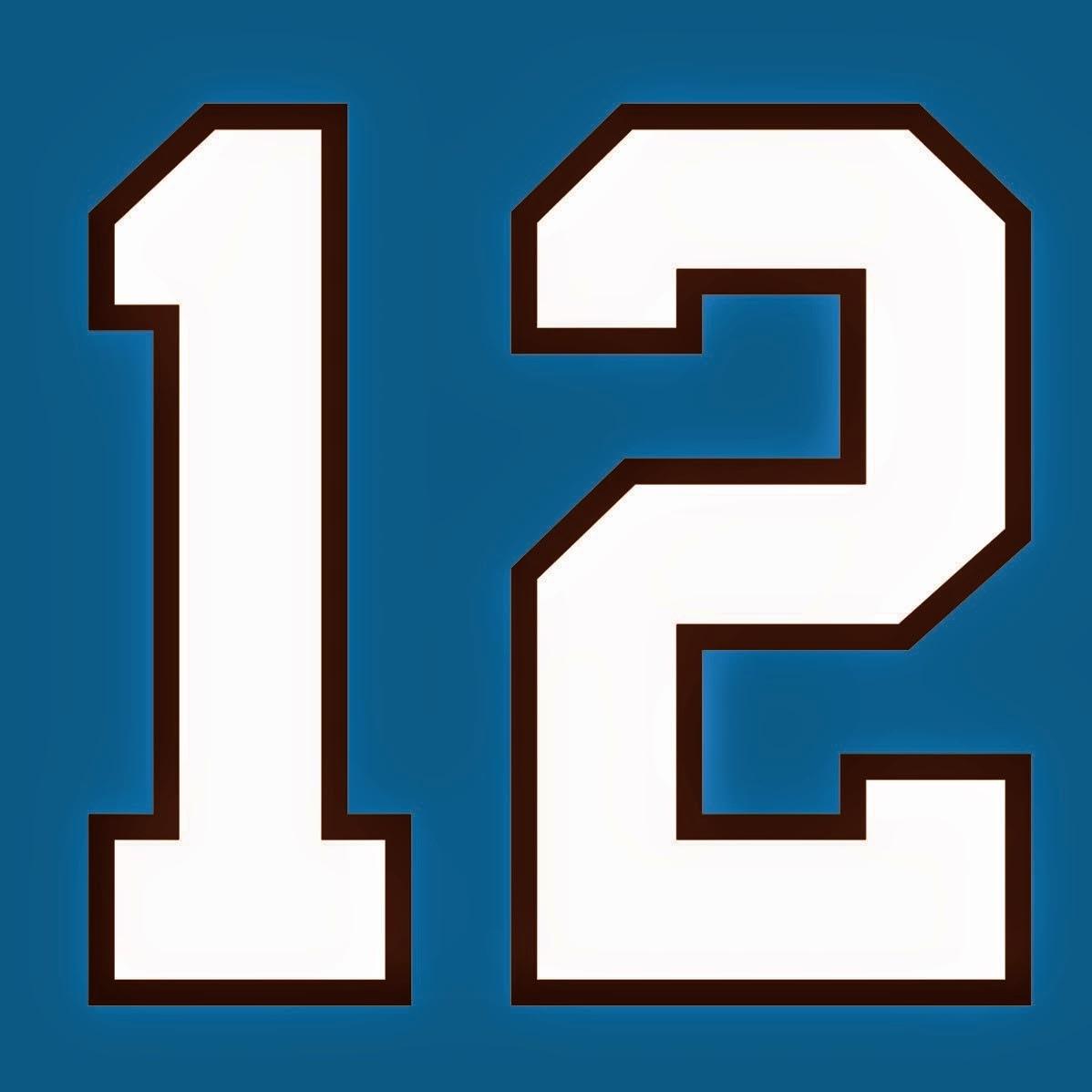 Go Seahawks! (7 - 4)
