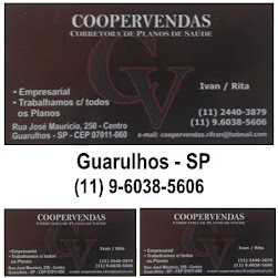 Coopervendas - Guarulhos - SP