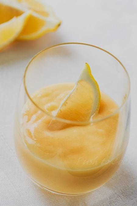 как приготовить классический лимонный крем