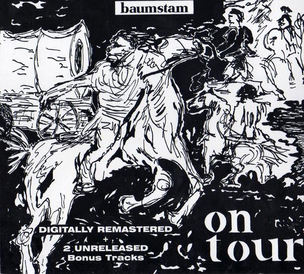 Baumstam On Tour