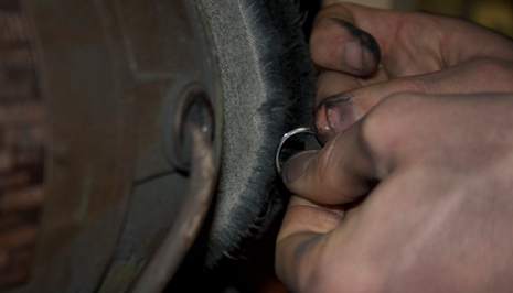 Wedding Rings Direct 65 Great Polishing motor
