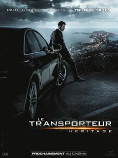 The Transporter Refueled (2015) Subtitle Indonesia